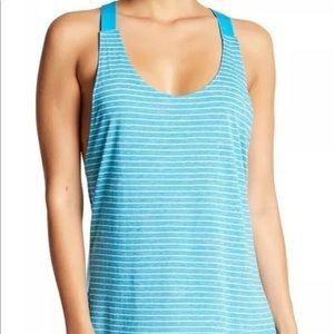 Nike swim cover up dress